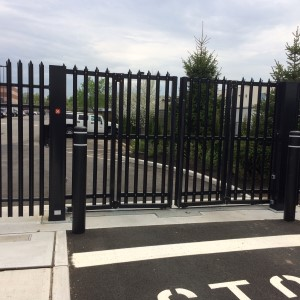 New Jersey Security Gates Automated Gates